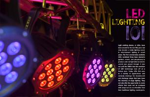 LED Lighting 101